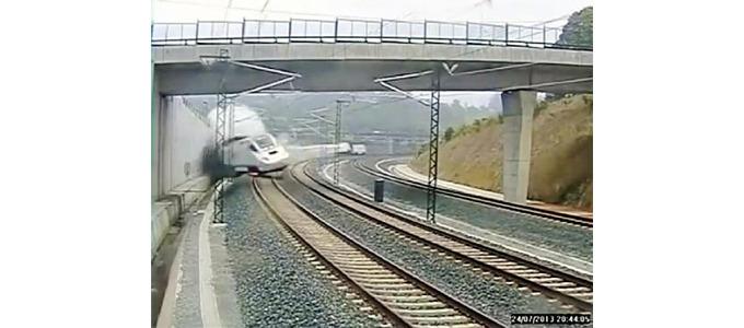 スペイン脱線事故
